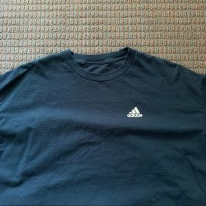 Men's Adidas Go To Short Sleeve T-Shirt
